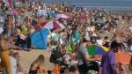 brtiains beaches