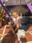 me at tennis club
