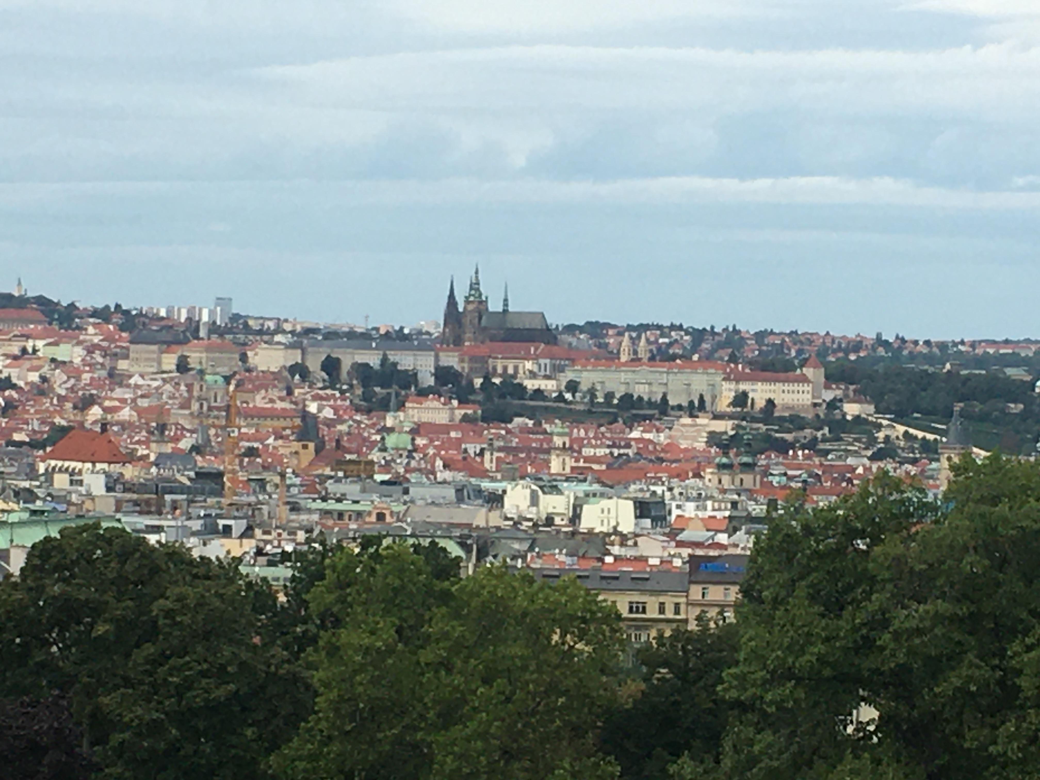 best view from Rigrav